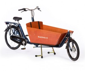 Bakfiets Classic Cargo Long ab 1808,-